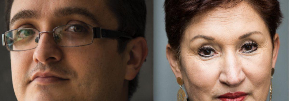 Juan Francisco  Sandoval, el fiscal de FECI, habría salvado a Odebrecht de pagar millones imagen