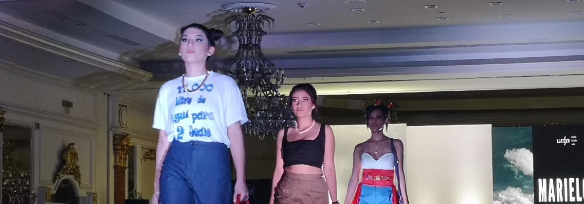 Upcycling Fashion Show imagen