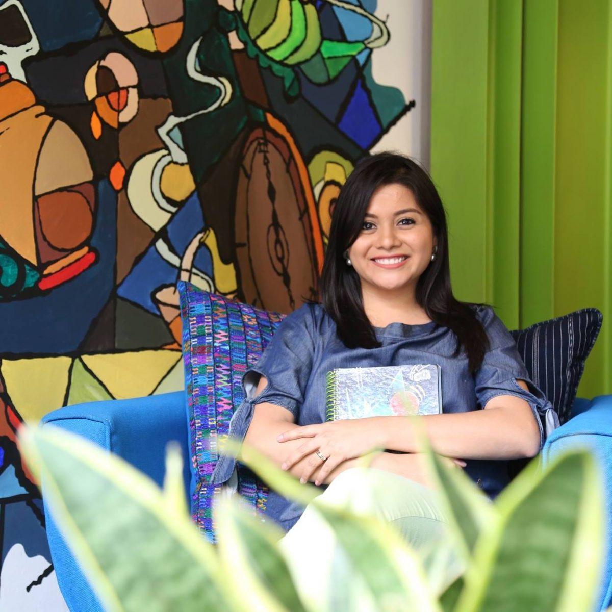 La pasión por sus hijas y la cocina ayudó a Susana a crear emprendimientos imagen