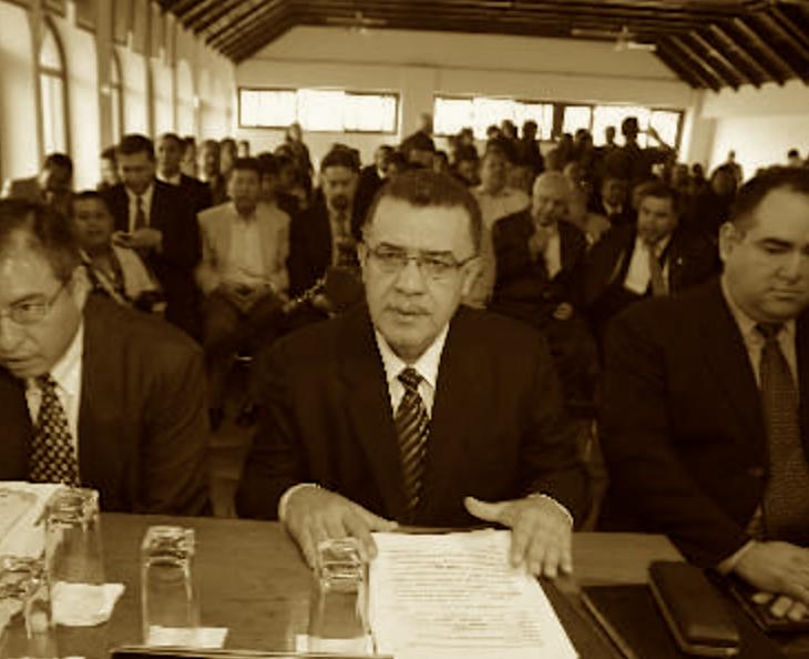 Estuardo Gálvez y los Q12 millones faltantes en la USAC imagen