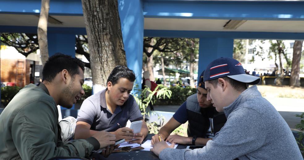 Así será el regreso a clases en las universidades de Guatemala imagen