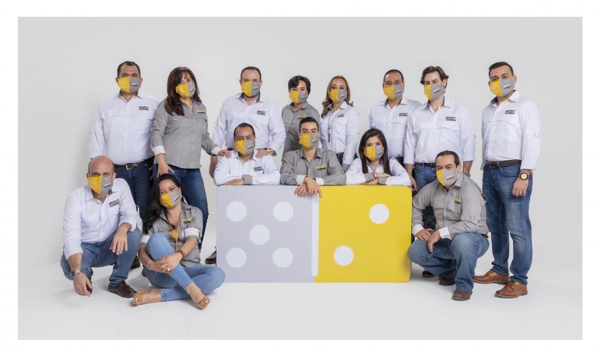 Bright Domino, la nueva universidad corporativa que llega a Guatemala imagen