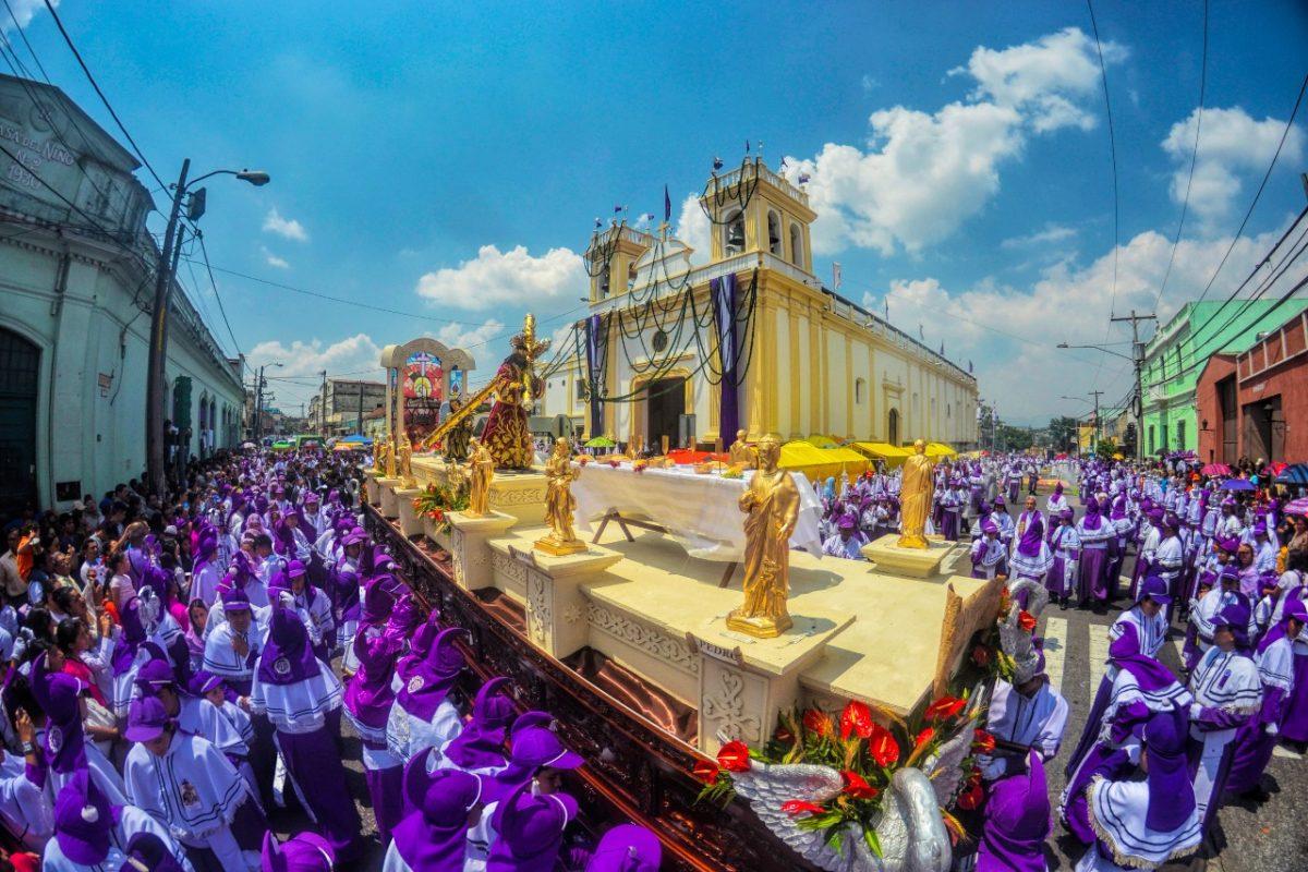 Las celebraciones y tradiciones que no se realizarán este 2021 debido a la pandemia imagen