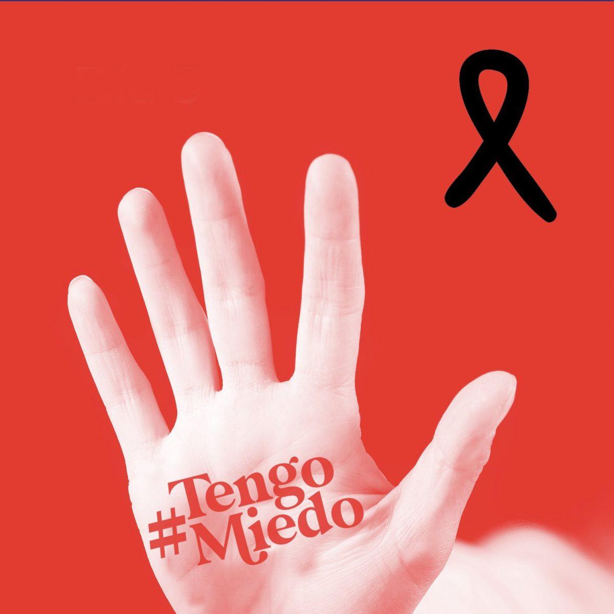 #TengoMiedo, la campaña de redes que dio voz a miles de víctimas de violencia contra la mujer imagen