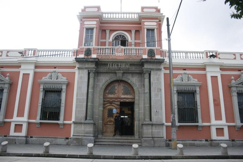 TSE cancela los partidos Mi País y  Partido Liberal de Guatemala imagen