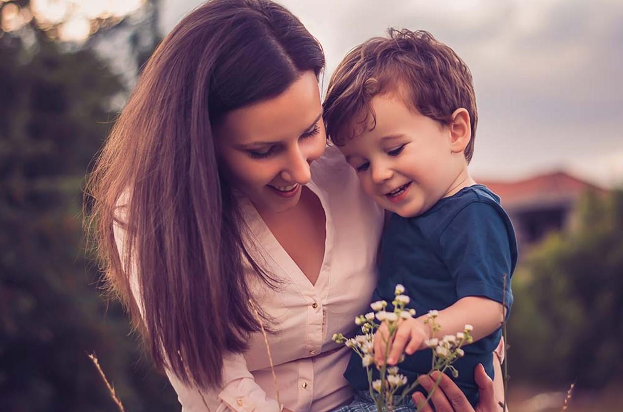 Soy mujer, soy mamá y tengo miedo imagen