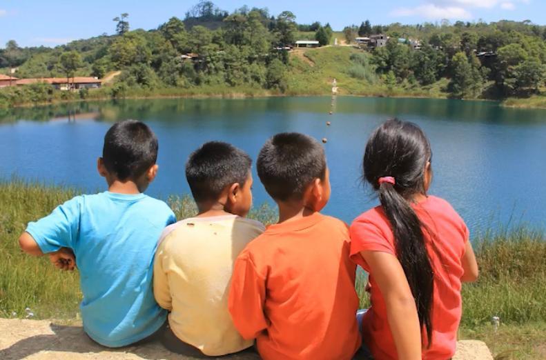 En Guatemala, 100 niños murieron violentamente en los primeros tres meses de 2021 imagen