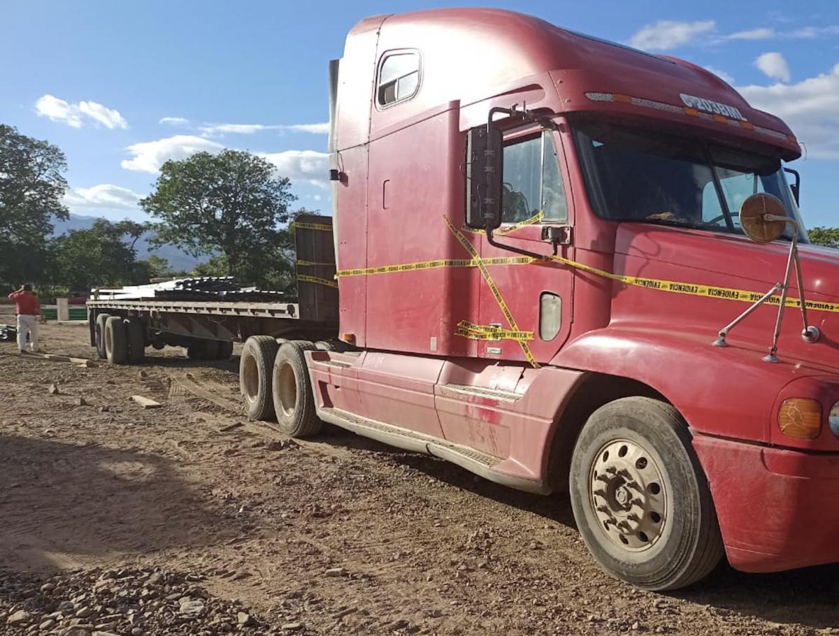 La red de narcotráfico y estafas, que operaba ilegalmente una mina en Guatemala imagen