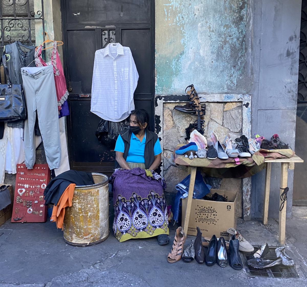 La crisis económica que se esconde a plena vista en Guatemala imagen