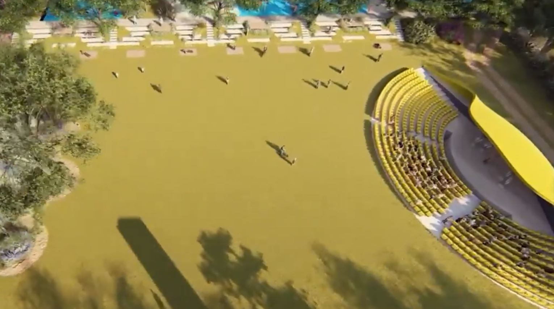 Quetzaltenango se opone a construcción de Parque Bicentenario en área verde imagen
