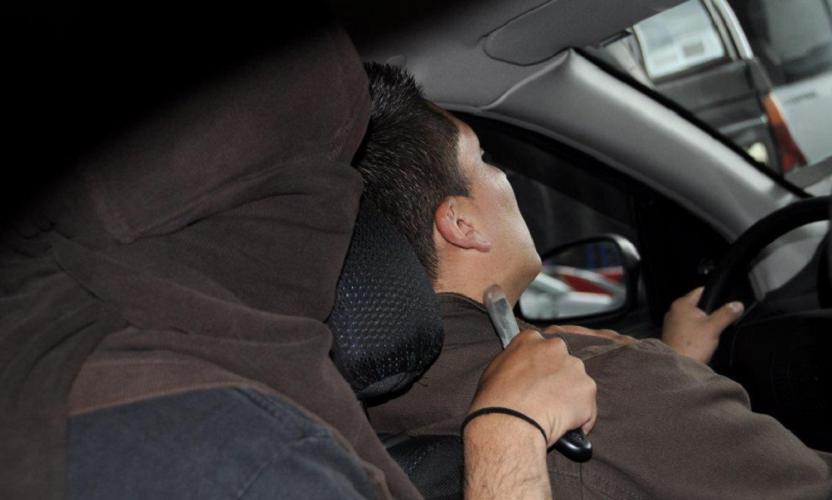 Ezequiel quedó en reunirse con un vendedor de carros y casi terminó secuestrado imagen
