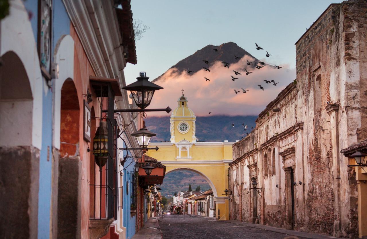 Tres sitios en Guatemala que destacan por su historia cultural a nivel mundial imagen