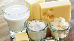 Conflictos para comercializar derivados de la leche entre Guatemala y Honduras imagen