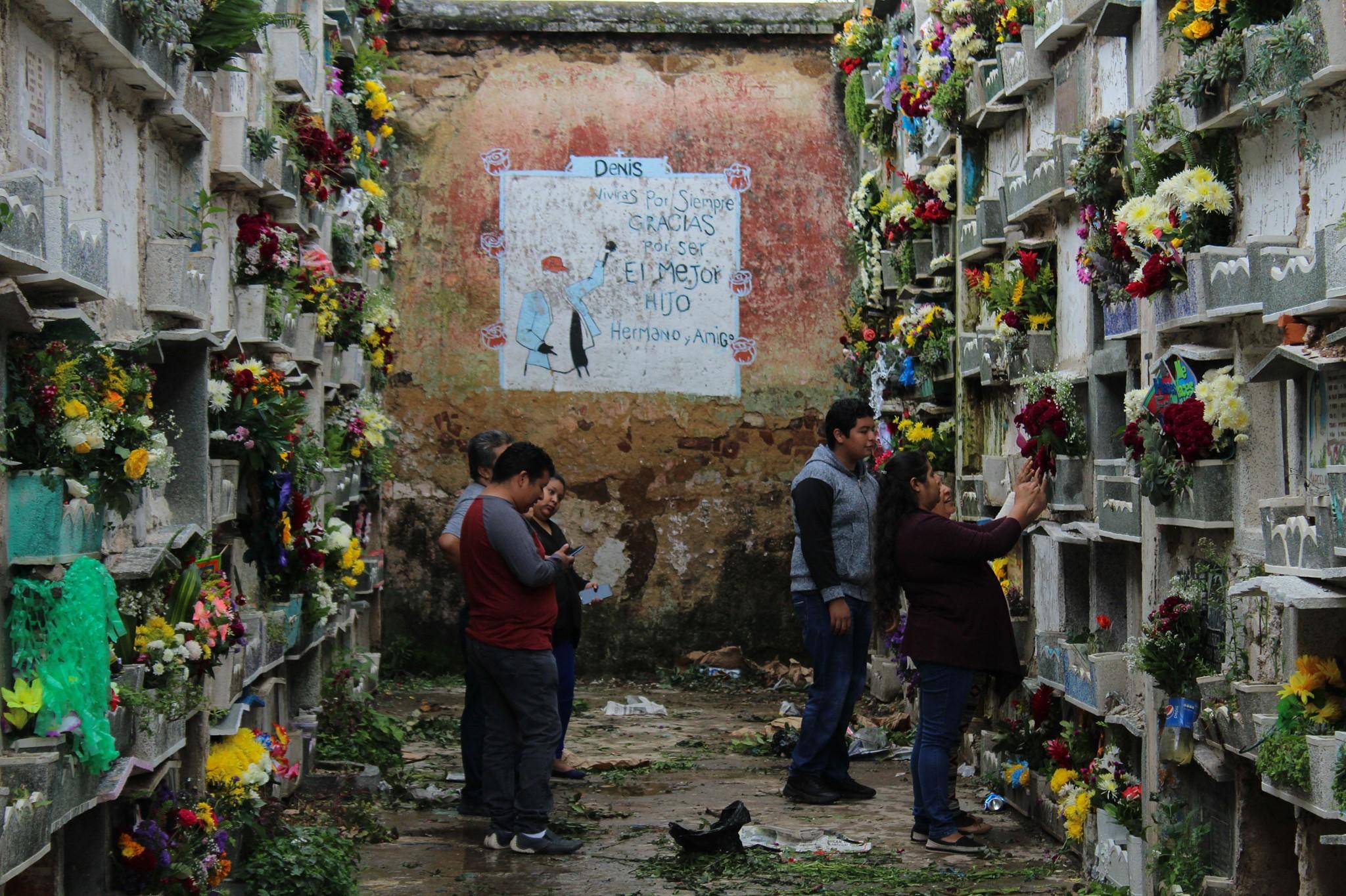 Funerales y sepelios en pandemia, la triste y solitaria realidad imagen