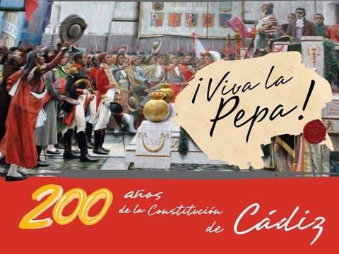 La Constitución de Cádiz de 1812, inspiró nuestra independencia y libertad imagen