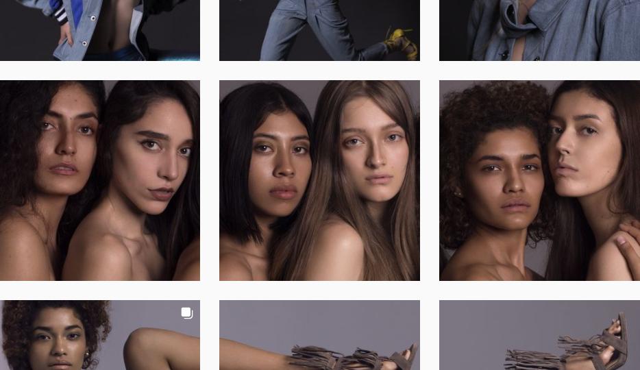 Modelo guatemalteco cumple su sueño e inaugura su primera agencia de modelaje física imagen