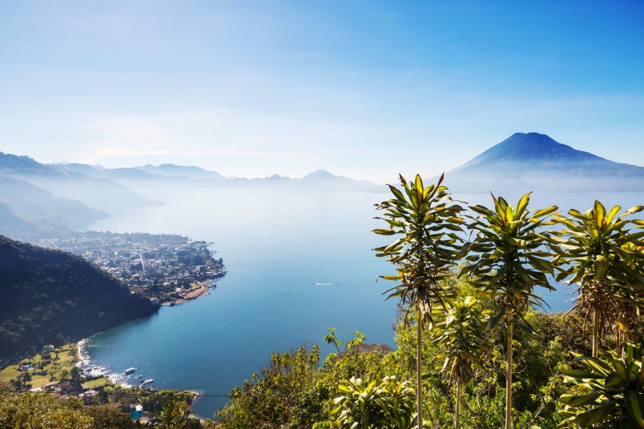 Prepárate para ver una tierra mágica, El Altiplano De Guatemala imagen