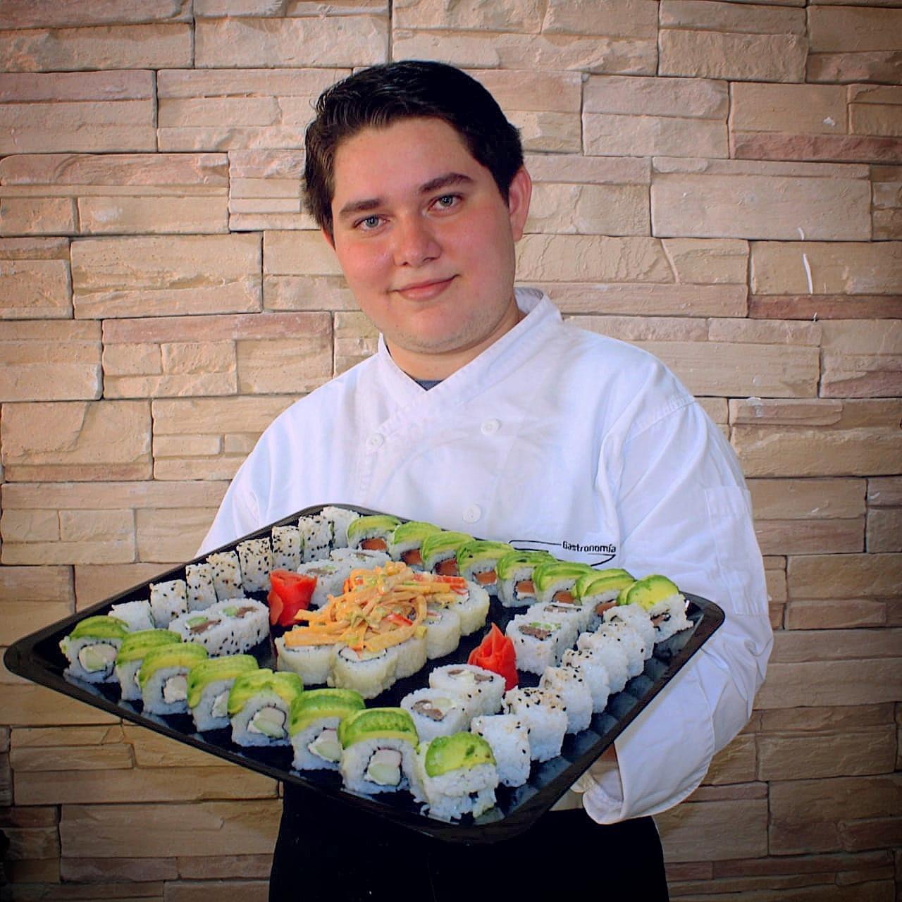 Sensei´s: el sushi que conquistó a Zacapa imagen
