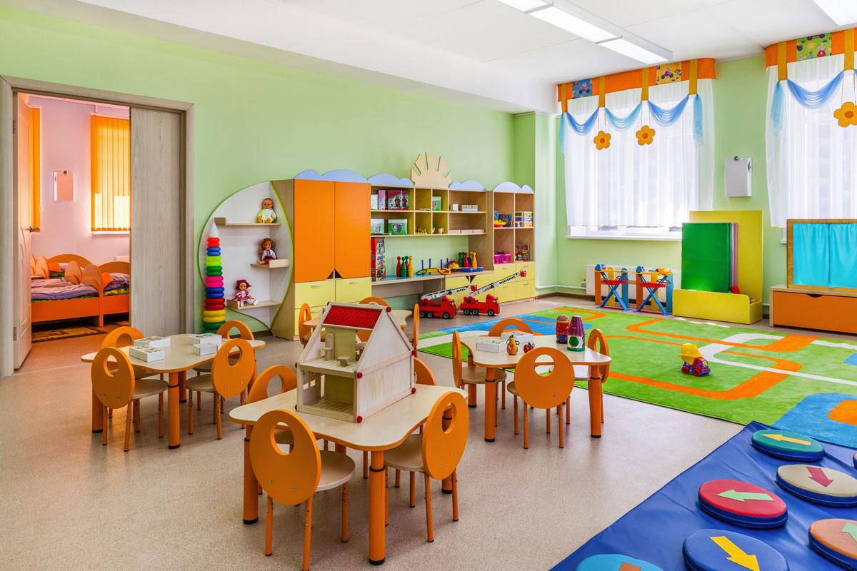 MSPAS modifica normas para guarderías y centros de cuidado infantil para menores de cuatro años imagen