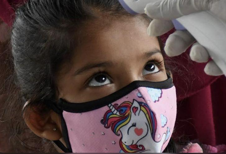 Arranca las jornadas de vacunación contra el COVID-19 en USA para niños de 12 años en adelante, esto debes saber sobre ella. imagen