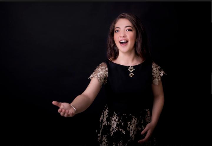 La voz de Nicole Franco lleva a Guatemala a los oídos del mundo. imagen