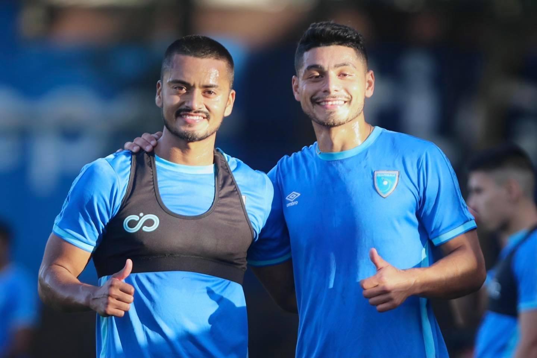 Jugadores con ascendencia guatemalteca, la solución de la selección de Guatemala ante las eliminatorias. imagen