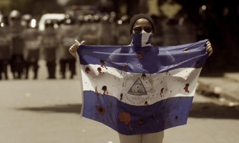 Daniel Ortega: una dictadura de balas y expropiaciones imagen