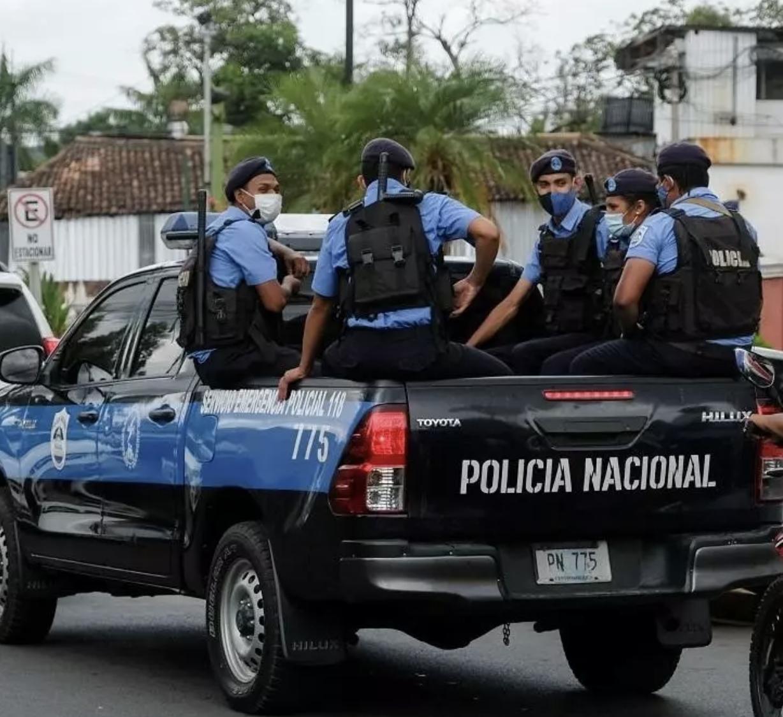 Daniel Ortega afianza su dictadura, cuatro opositores arrestados imagen