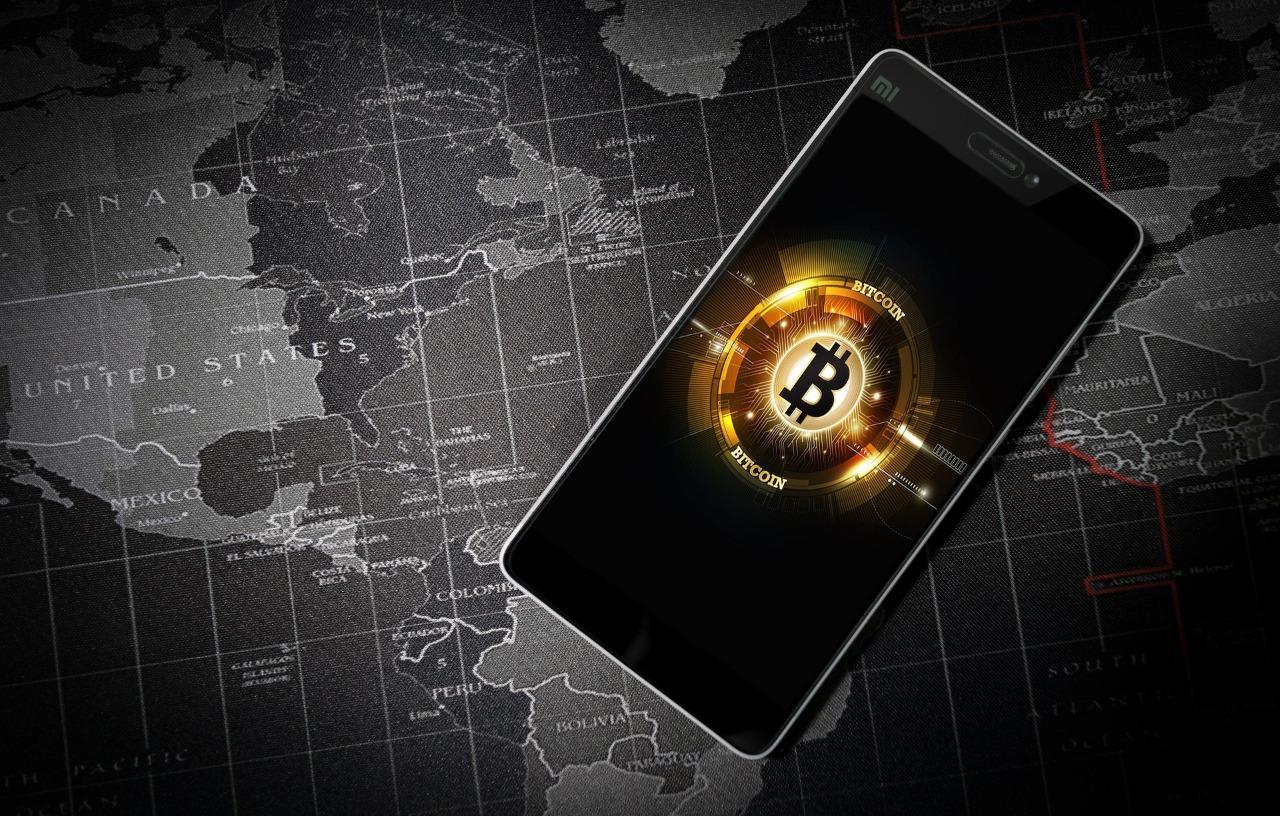 El Salvador, primer país del mundo en adoptar el Bitcoin de forma legal imagen