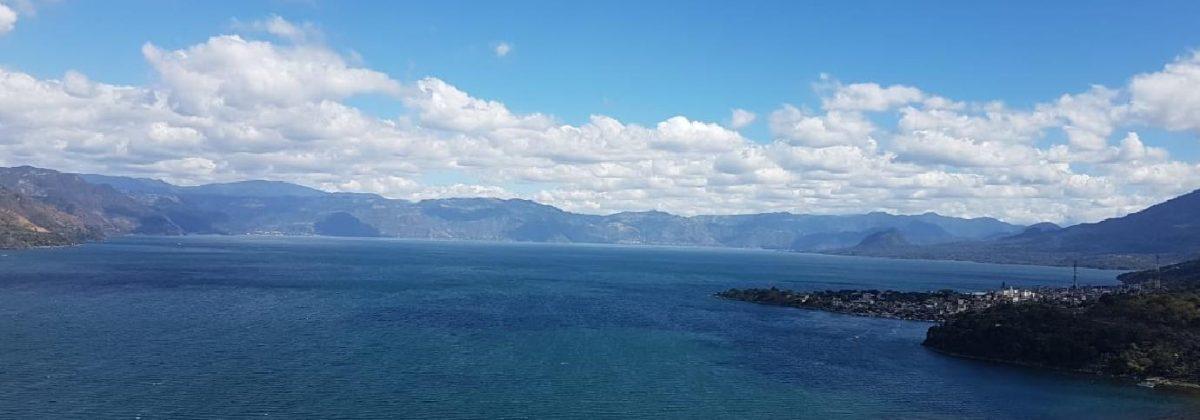 Cinco actividades extremas que puedes realizar en el Lago de Atitlán imagen