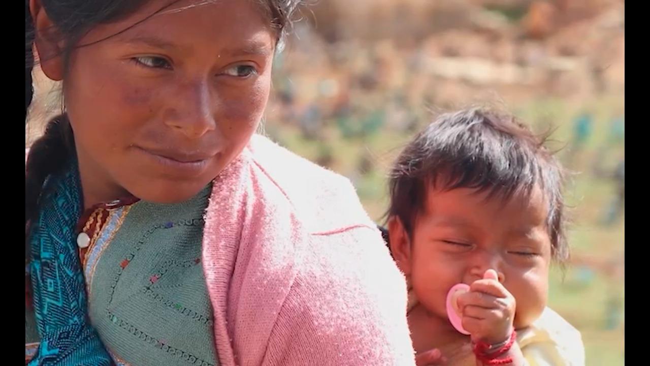 Pandemia provoca aumento en casos de embarazos de menores imagen