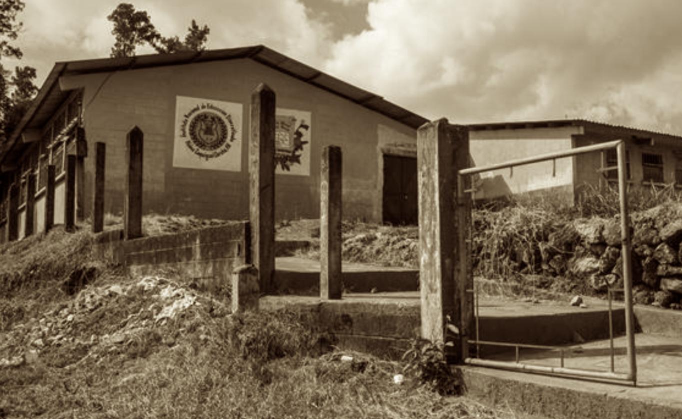 Niños de la Alta Verapaz a merced de depredadores sexuales imagen