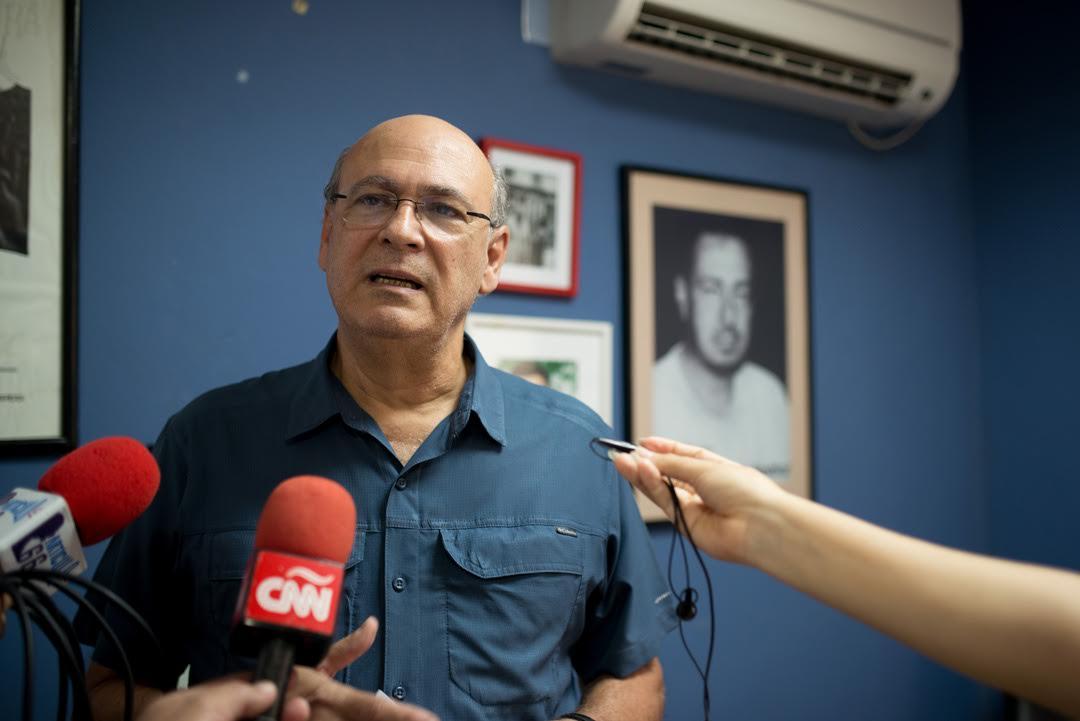 Silencio y represión; dos ingredientes del régimen de Ortega a la prensa independiente imagen