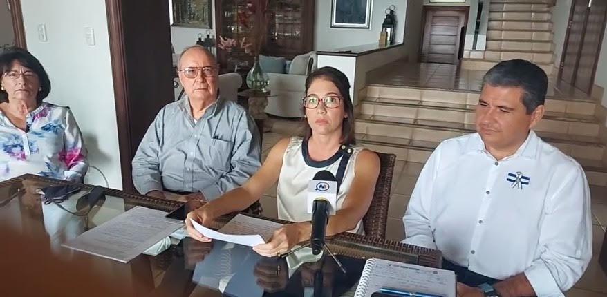 Embargos en Nicaragua, otra medida de represión del régimen de Ortega imagen