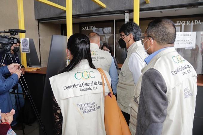 ¿NUEVO CONTRATO CON RUSIA PARA SALVARSE DE INVESTIGACIONES EN GUATEMALA? imagen