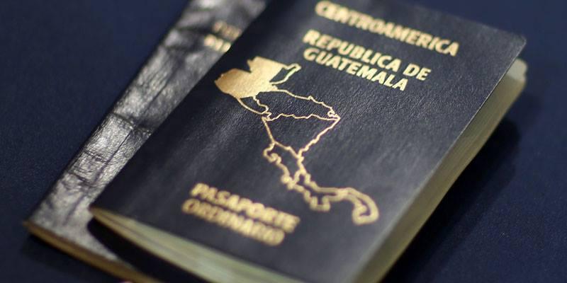 El calvario en Migración para poder tramitar un pasaporte imagen