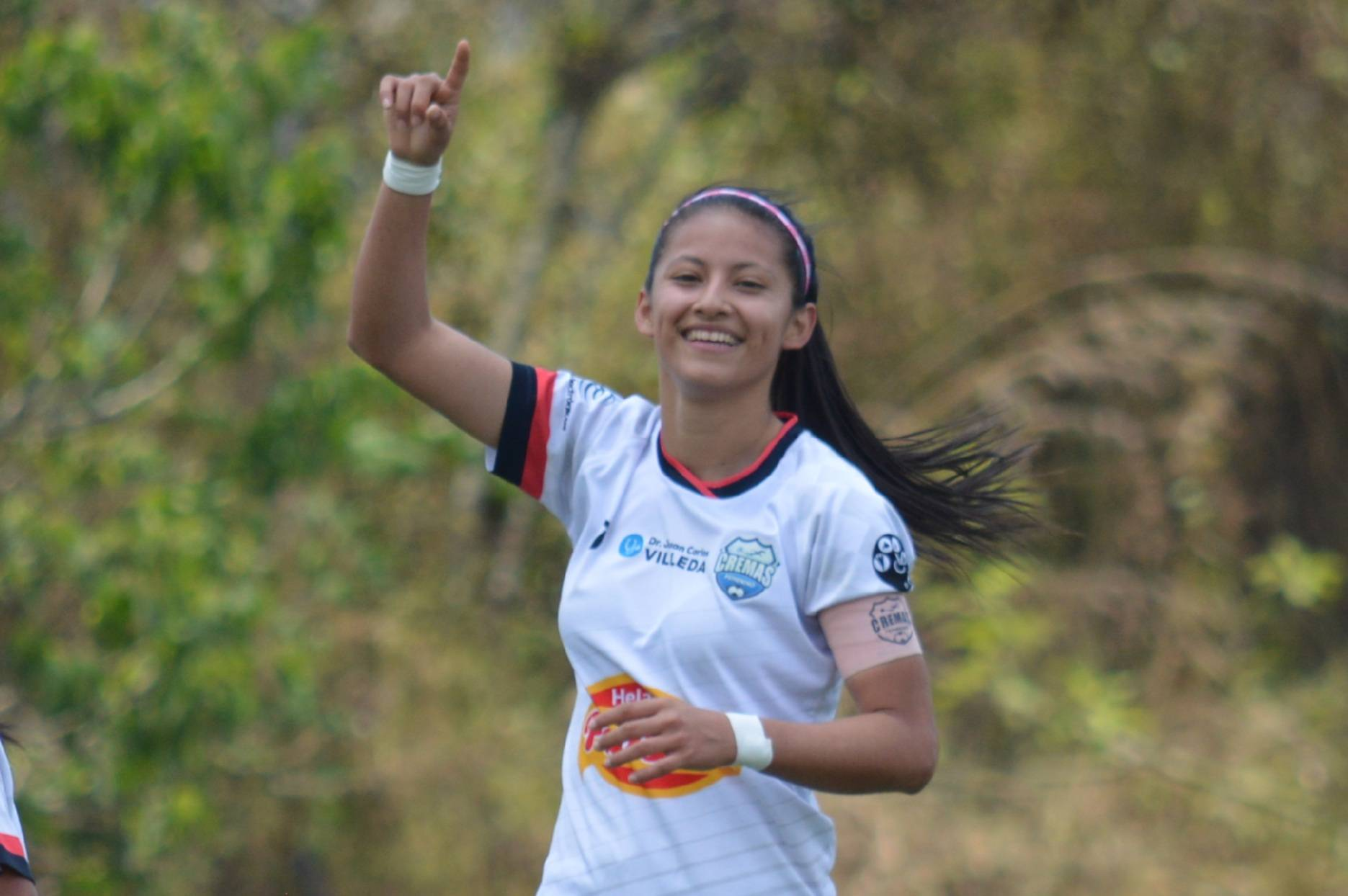 De Mixco a Zaragoza, el reto del fútbol europeo para Andrea Álvarez imagen