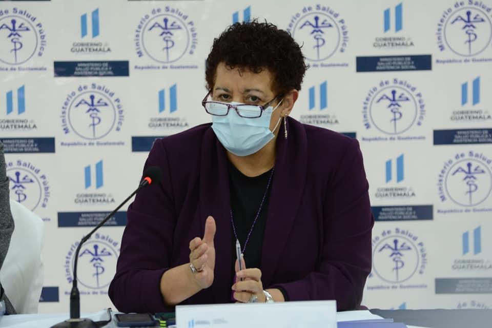 Repunte de casos de COVID-19 afecta a guatemaltecos junto a la falta de vacunas imagen