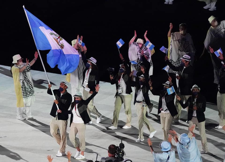 La juventud es clave para la participación de Guatemala en los próximos Juegos Olímpicos imagen