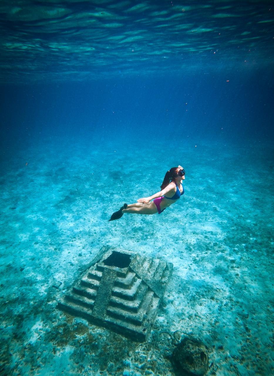 Isla de Cozumel imagen