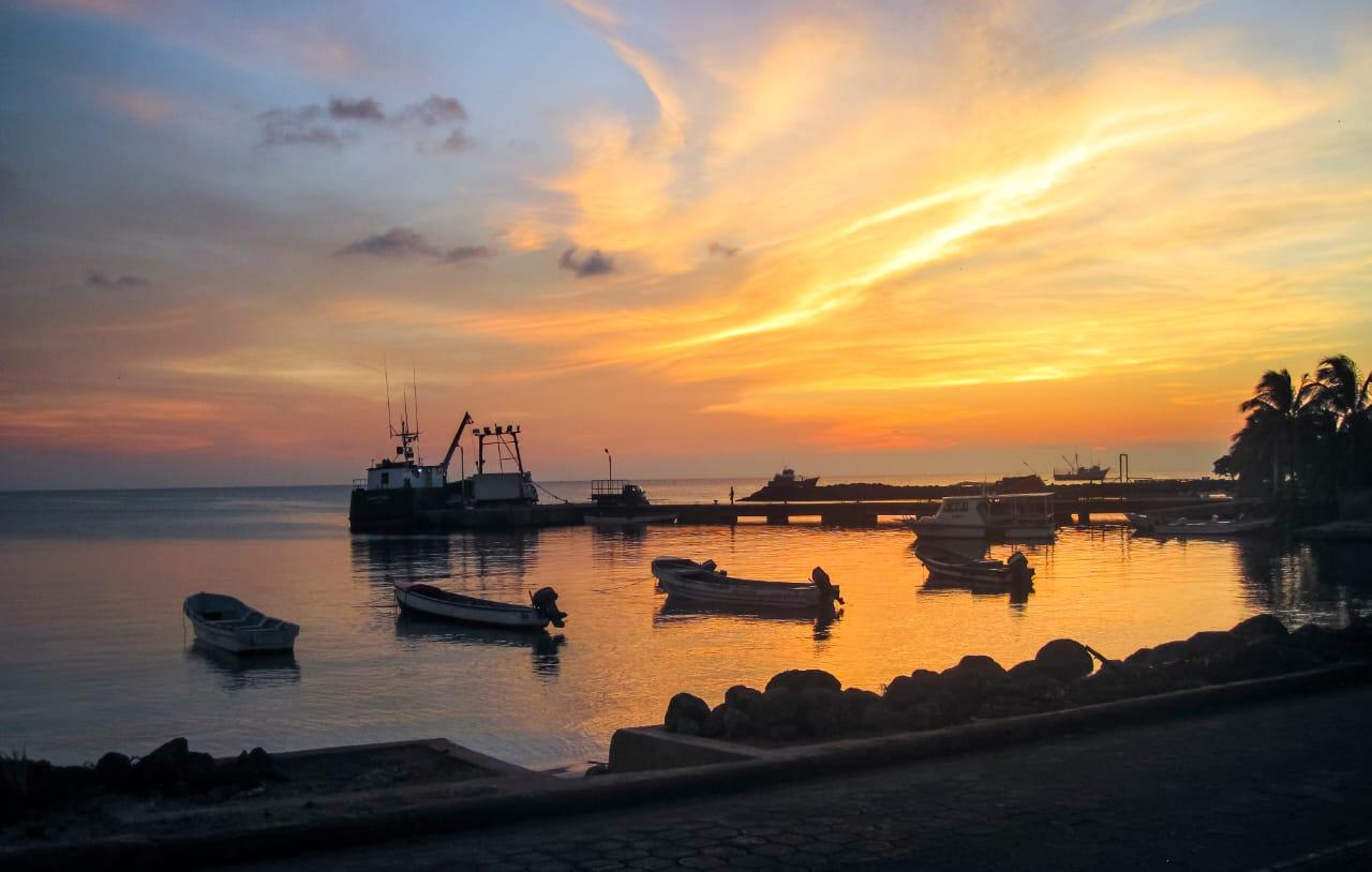 Corn Island, rodeada por una impresionante Arrecife, que debes de conocer imagen