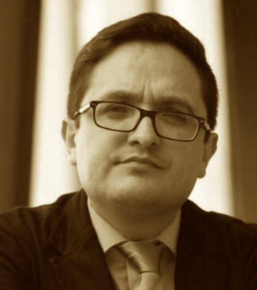 Los desaciertos del icónico fiscal, Juan Francisco Sandoval imagen