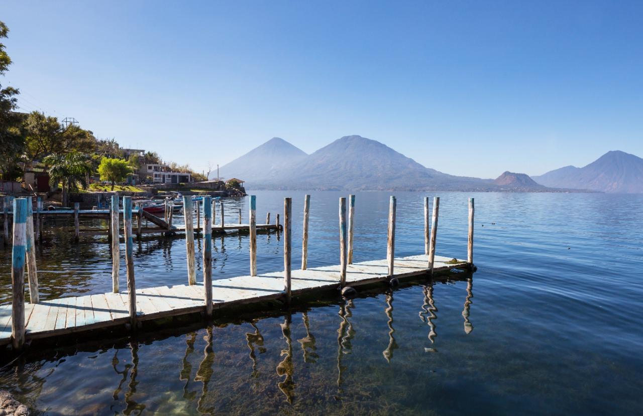 Protegiendo el Lago de Atitlán imagen