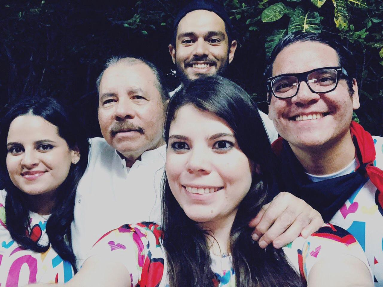 Familia Ortega Murillo: la dinastía de Nicaragua imagen