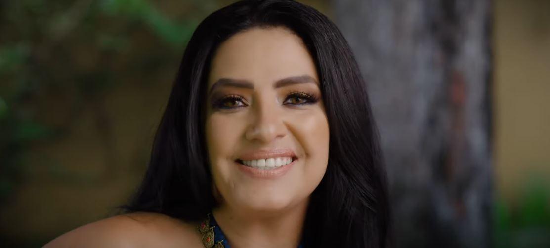 Marian Corzo, cantante guatemalteca lanza disco con canciones de grandes intérpretes chapines imagen