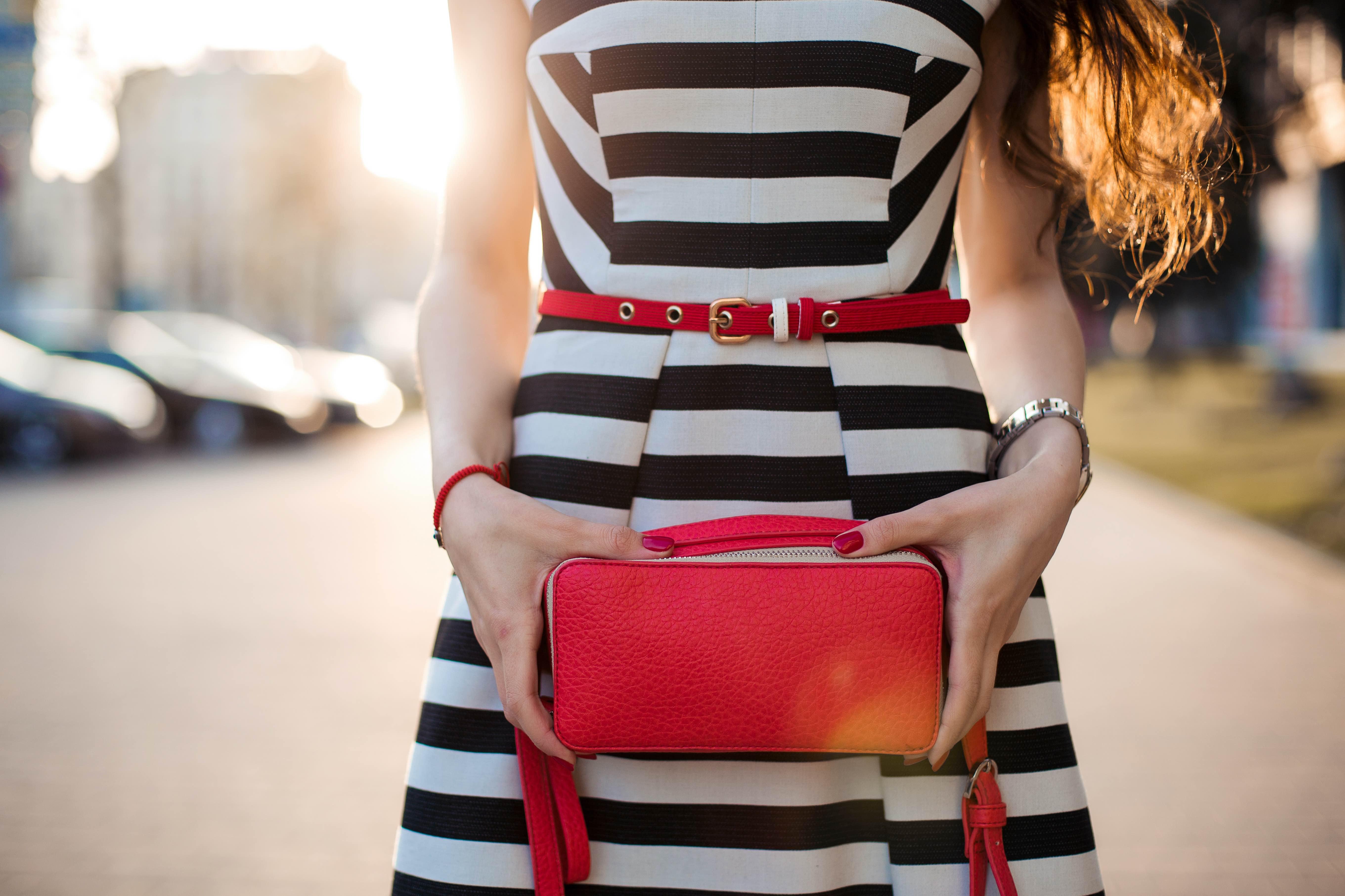 El secreto de los bolsos femeninos imagen