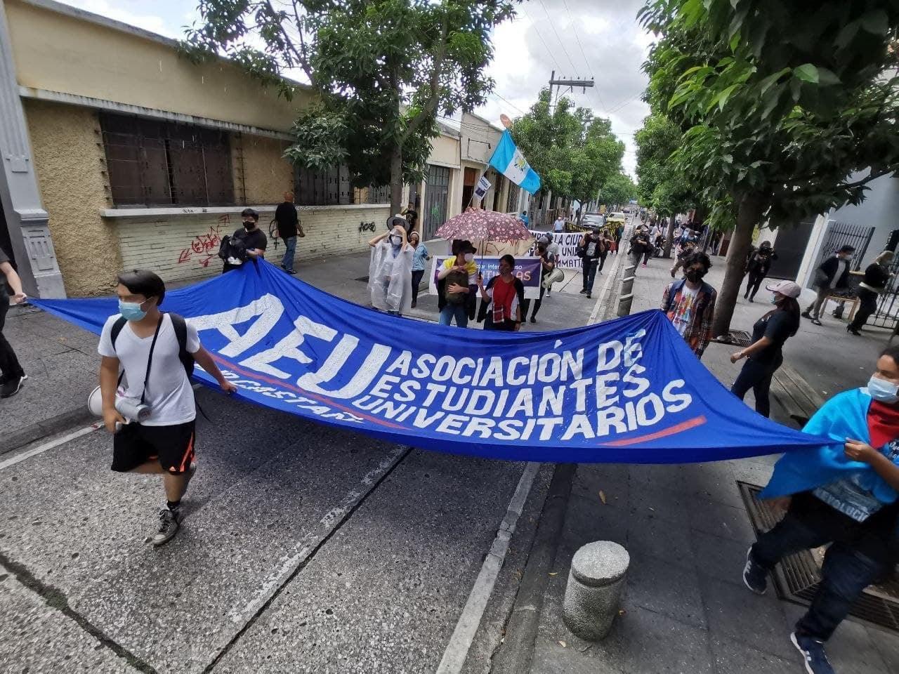 Nueva jornada de paro nacional toma distintas rutas del país imagen