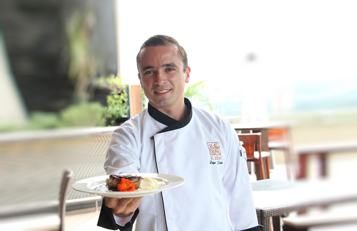 Gastronomía guatemalteca en el Bicentenario imagen