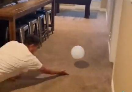 Podrás ser parte del nuevo #BalloonWorldCup, el mundial de Ibai y Gerard Piqué, iniciado por un video viral en Internet imagen