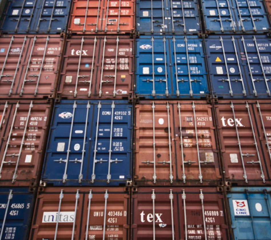La tormenta perfecta azota el comercio mundial imagen